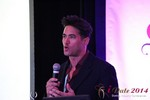Doron Kim - CEO of eDating for Free at the January 14-16, 2014 Las Vegas Online Dating Industry Super Conference