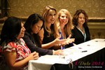 NBC - Panel on Dating for Women over 40 at the 11th Annual iDate Super Conference