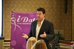Jonathan Aslay - CEO Understand Men Now at the 2014 Las Vegas Digital Dating Conference and Internet Dating Industry Event