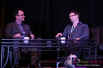 Mark Brooks and Markus Frind - OPW Interview with Plenty of Fish at the 11th Annual iDate Super Conference