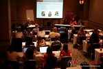 Matchmaker & Dating Coach Panel at the January 14-16, 2014 Las Vegas Online Dating Industry Super Conference