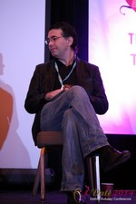 Michael McQuown - CEO of ThunderRoad and Dating Algorithm Expert at Las Vegas iDate2014