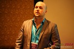 Pat Ness - CEO of SMB Master at the 37th International Dating Industry Convention