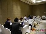 Speed Networking at the 2015 China Internet Dating Industry Conference in China