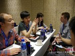 Speed Networking at the 2015 China Far East Mobile and Internet Dating Expo and Convention