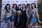 Traffic DNA at the January 15, 2015 Internet Dating Industry Awards Ceremony in Las Vegas