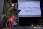 Gloria Diez - Business Development at Wamba at the 2015 iDate Awards