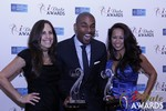 Paul Carrick Brunson - Winner of Best Dating Coach and Best Matchmaker at the 2015 iDateAwards Ceremony in Las Vegas