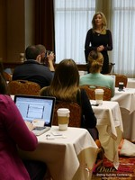CNN's Wendy Walsh - Matchmaking Convention Pre-Conference at iDate2015 Las Vegas