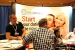 Dating Factory - Gold Sponsor at iDate Expo 2015 Las Vegas