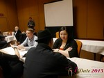 Investors, Funders, Mergers and Acquisitions Session at the January 20-22, 2015 Las Vegas Online Dating Industry Super Conference