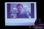Mark Brooks - Publisher of Online Personals Watch at the 12th Annual iDate Super Conference