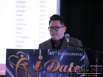 Stephen Liu - CEO of Privy Groupe at the 2015 Las Vegas Digital Dating Conference and Internet Dating Industry Event