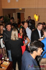 Special Networking Party - in one of the hotel suites for dating exectuives at the 2015 Internet Dating Super Conference in Las Vegas
