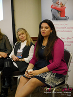 Matchmakers Panel On Managing Expectations Of Your Clients  at the European iDate conference and expo for matchmakers and online dating professionals in 2015