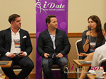 Panel On Global Dating Software Trends with Insights To 2015  at the 12th annual United Kingdom & European Union iDate conference matchmakers and online dating professionals in London