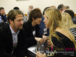 Speed Networking Among CEOs General Managers And Owners Of Dating Sites Apps And Matchmaking Businesses  at the 2015 United Kingdom & European Union Online Dating Industry Conference in London