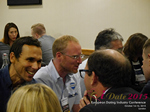Speed Networking Among CEOs General Managers And Owners Of Dating Sites Apps And Matchmaking Businesses  at the 2015 European Internet Dating Industry Conference in London