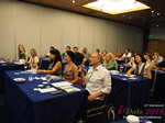 The Audience at the 45th Dating Agency Industry Conference in Limassol,Cyprus