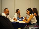 Business Speed Networking at the iDate Premium International Dating Business Executive Convention and Trade Show