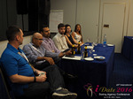 Final Panel of Premium International Dating Executives at the iDate Dating Agency Business Executive Convention and Trade Show