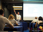 Gary Beal - CEO of Vanguard Online Media at the 2016 Premium International Dating Industry Conference in Cyprus