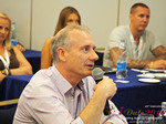 Questions from the Audience at the 45th Dating Agency Industry Conference in Limassol,Cyprus