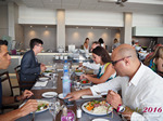 Lunch Among PID Executives at the iDate Premium International Dating Business Executive Convention and Trade Show