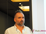 Vladimir Zhovtenko - CEO of BidBot at the 45th iDate Premium International Dating Industry Trade Show