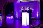 Mark & Marc Announcing the Best Dating Site at the 2016 Miami iDate Awards Ceremony