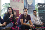 Final Panel at the global online dating industry super conference 2016