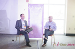 Michael Egan CEO of Spark Networks Interviewed by Mark Brooks of OPW at the 2016 Miami Digital Dating Conference and Internet Dating Industry Event