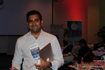 Tushar Chaudhary Associate Director of Product at Verizon on Mobile Dating at the 2016 Miami Digital Dating Conference and Internet Dating Industry Event