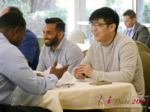 Speed Networking - Online Dating Industry Professionals at the June 1-2, 2017 Mobile Dating Indústria Conference in L.A.