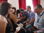 Speed Networking at the 2017 Belarus International Romance Summit and Convention